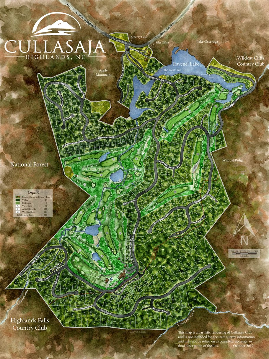 cullasajaclub-map